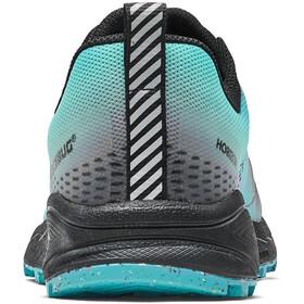 Icebug Horizon RB9X Running Shoes Men black/lightmint